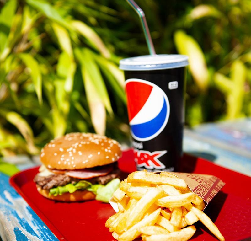 Fast-food Wiki Wiki