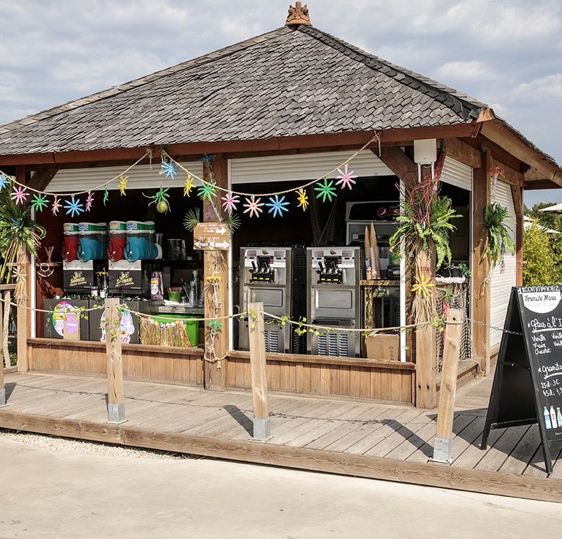 Kiosque Granita