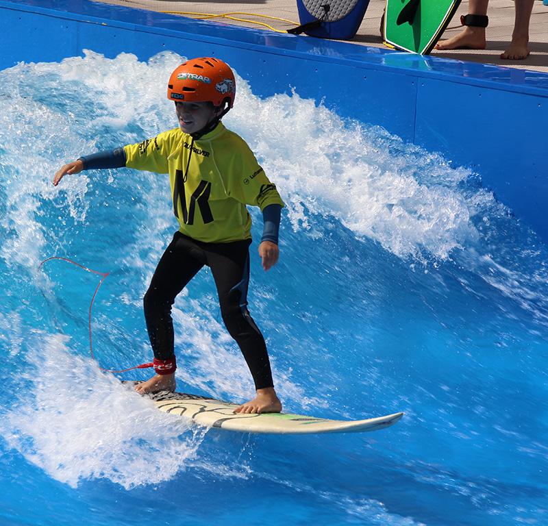 My Surf