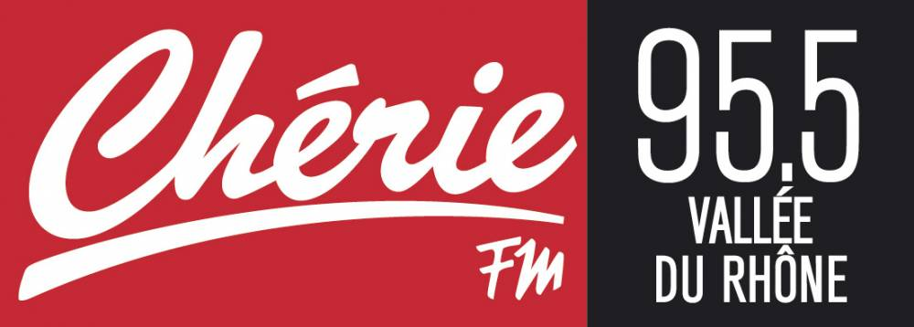 Cherie FM Vallée du Rhône
